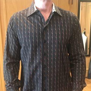 Ben Sherman men's button down shirt